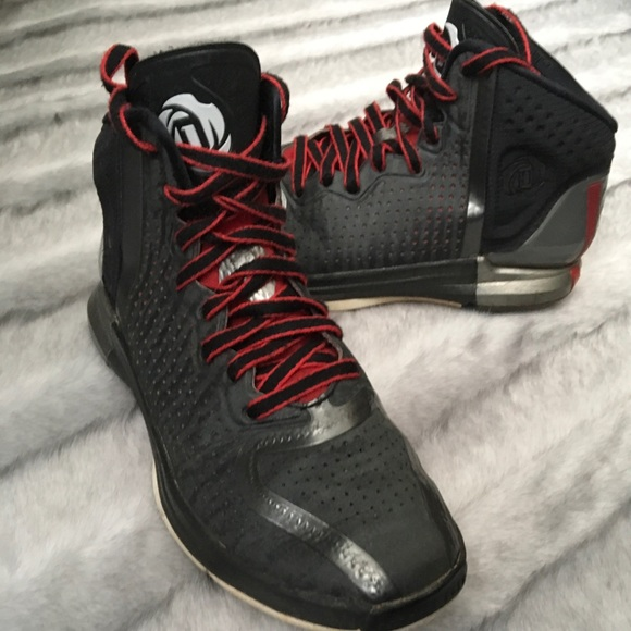 7f0bc2d47b5 adidas Other - 🛍SALE🛍. Adidas Derrick Rose Shoes